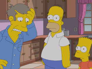 Watch The Simpsons Season 25 Episode 7