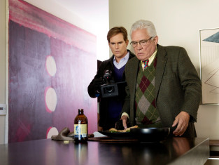 Watch Major Crimes Season 2 Episode 14