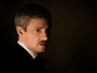 Watch Sherlock Season 3 Episode 1