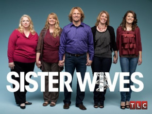 Watch Sister Wives Season 4 Episode 12
