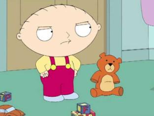Watch Family Guy Season 12 Episode 8