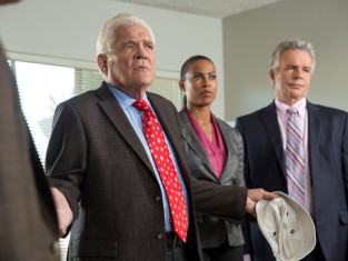 Watch Major Crimes Season 2 Episode 15