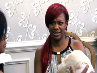 Watch The Real Housewives of Atlanta Season 6 Episode 7