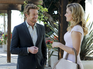 Watch The Mentalist Season 6 Episode 11