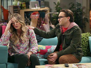 Watch The Big Bang Theory Season 7 Episode 12