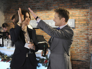 Watch The Good Wife Season 5 Episode 11