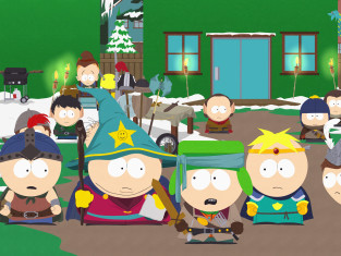 Watch South Park Season 17 Episode 7