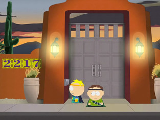 Watch South Park Season 17 Episode 8
