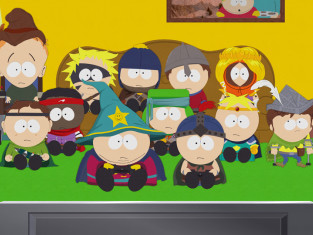 Watch South Park Season 17 Episode 9