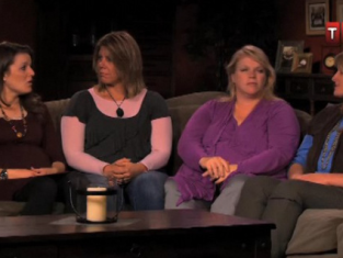 Watch Sister Wives Season 4 Episode 5