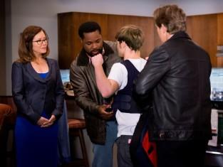 Watch Major Crimes Season 2 Episode 17