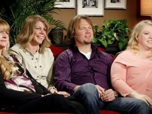 Watch Sister Wives Season 4 Episode 11