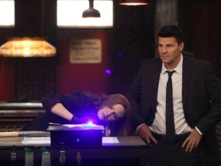 Watch Bones Season 9 Episode 13