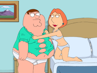 Watch Family Guy Season 12 Episode 9