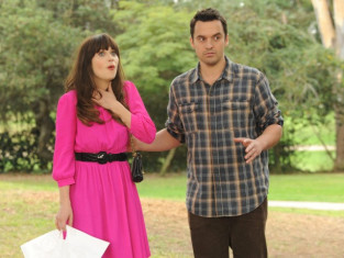 Watch New Girl Season 3 Episode 13