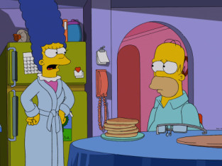 Watch The Simpsons Season 25 Episode 11