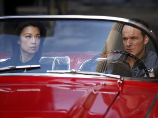 Watch Agents of S.H.I.E.L.D. Season 1 Episode 12