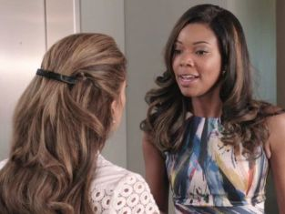 Watch Being Mary Jane Season 1 Episode 1