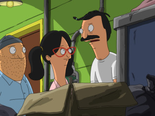 Watch Bob's Burgers Season 4 Episode 9