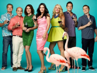 Watch Cougar Town Season 5 Episode 1