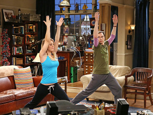 Watch The Big Bang Theory Season 7 Episode 13