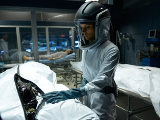 Watch Helix Season 1 Episode 1