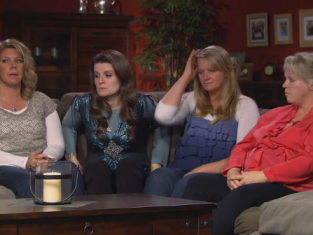 Watch Sister Wives Season 4 Episode 14