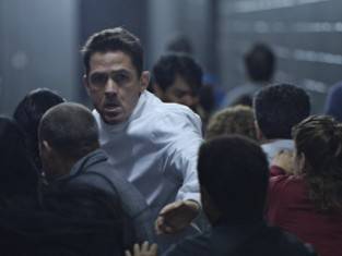 Watch Helix Season 1 Episode 3