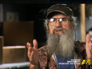 Watch Duck Dynasty Season 5 Episode 1
