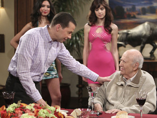 Watch Two and a Half Men Season 11 Episode 13