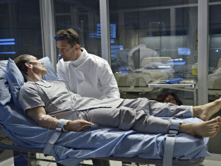 Watch Helix Season 1 Episode 4