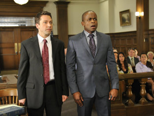 Watch Psych Season 8 Episode 3