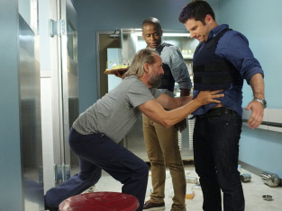 Watch Psych Season 8 Episode 4