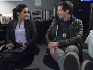 Watch Brooklyn Nine-Nine Season 1 Episode 15