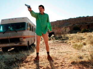 Watch Breaking Bad Season 1 Episode 1