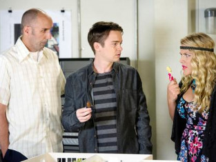 Watch Cougar Town Season 5 Episode 3