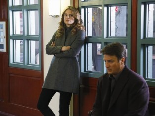 Watch Castle Season 6 Episode 15