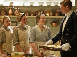 Watch Downton Abbey Season 4 Episode 4