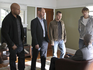 Watch NCIS: Los Angeles Season 5 Episode 14
