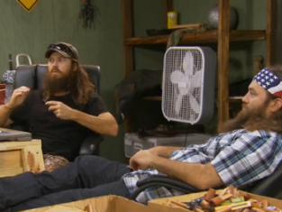Watch Duck Dynasty Season 5 Episode 4