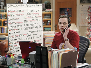 Watch The Big Bang Theory Season 7 Episode 14
