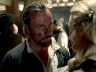 Watch Black Sails Season 1 Episode 1