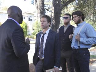 Watch Rake Season 1 Episode 2