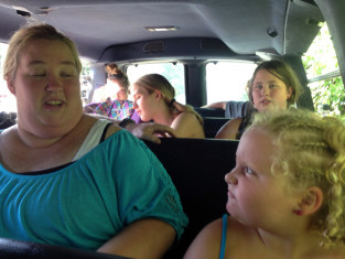 Watch Here Comes Honey Boo Boo Season 3 Episode 5