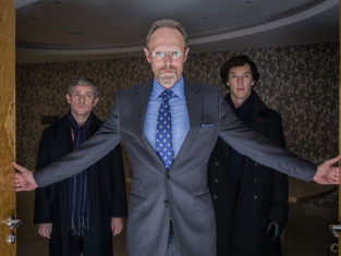 Watch Sherlock Season 3 Episode 3