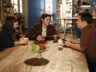 Watch New Girl Season 3 Episode 15