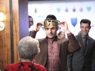 Watch New Girl Season 3 Episode 16