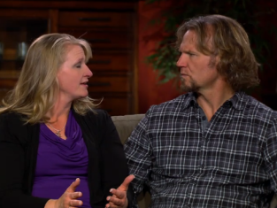 Watch Sister Wives Season 4 Episode 18