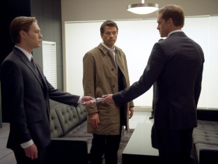 Watch Supernatural Season 9 Episode 14