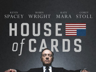 Watch House of Cards Season 1 Episode 1